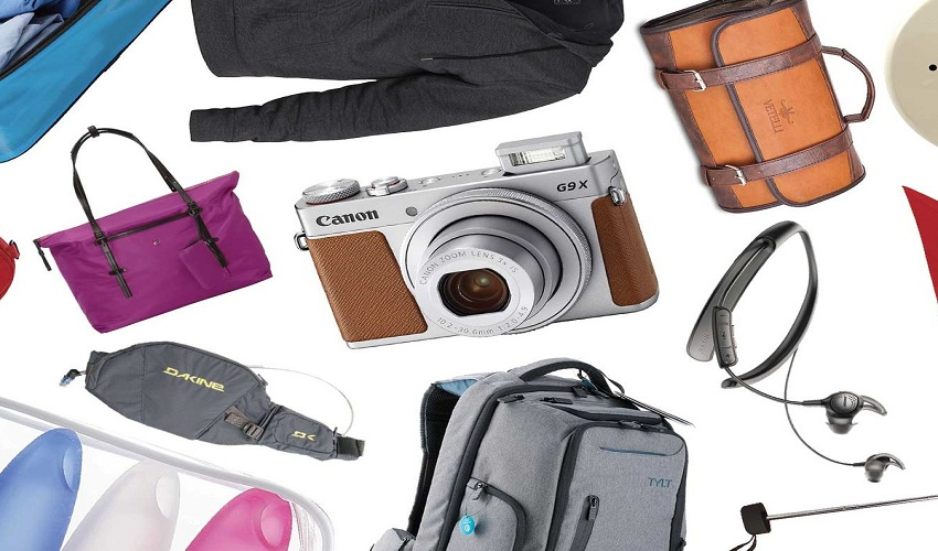 Best Travel Accessories That Are Worth Buying