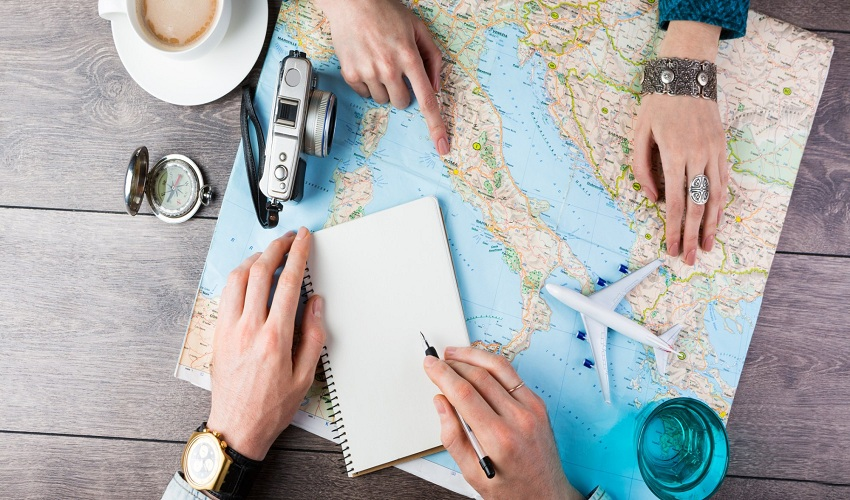 Best Travel Tips & Tricks Worth Trying